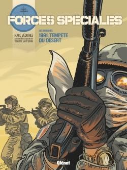 FORCES SPECIALES - TOME 01 - LES ORIGINES
