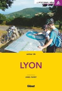 BALADES A VELO AUTOUR DE LYON