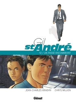 GIL SAINT-ANDRE - TOME 12
