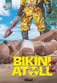 BIKINI ATOLL - TOME 02