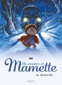 LES SOUVENIRS DE MAMETTE - TOME 03 NE