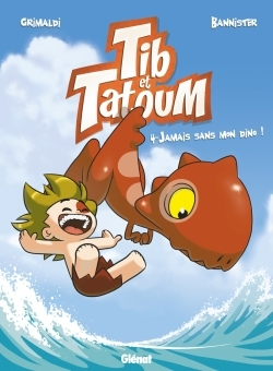 TIB & TATOUM - TOME 04