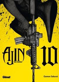 AJIN - TOME 10