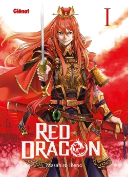 RED DRAGON - TOME 01