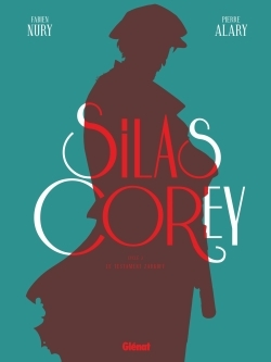 SILAS COREY - INTEGRALE CYCLE 2