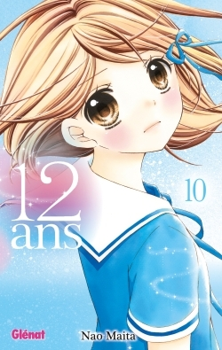 12 ANS - TOME 10