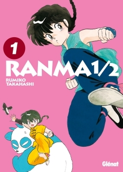RANMA 1/2 - EDITION ORIGINALE - TOME 01