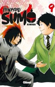 HINOMARU SUMO - TOME 09
