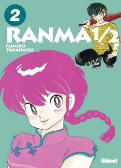 RANMA 1/2 - EDITION ORIGINALE - TOME 02