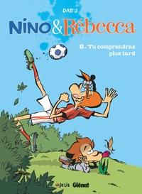 NINO ET REBECCA - TOME 08