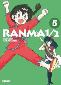 RANMA 1/2 - EDITION ORIGINALE - TOME 05