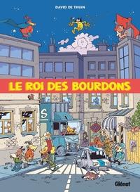 LE ROI DES BOURDONS