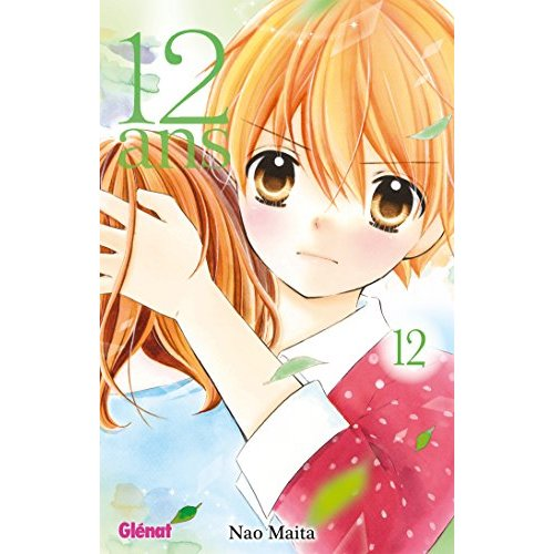 12 ANS - TOME 12