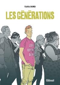 LES GENERATIONS