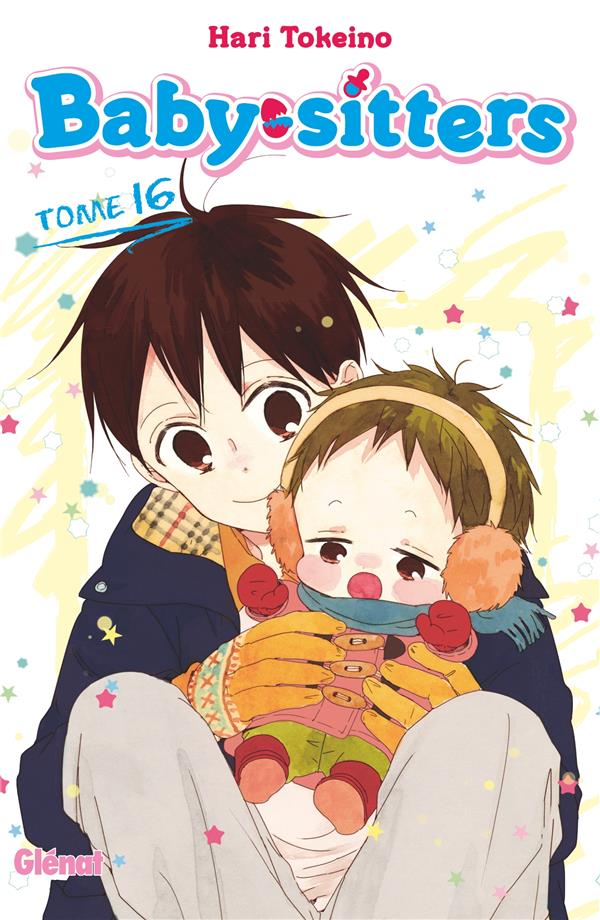 BABY-SITTERS - TOME 16