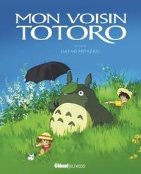 MON VOISIN TOTORO - ALBUM DU FILM - STUDIO GHIBLI