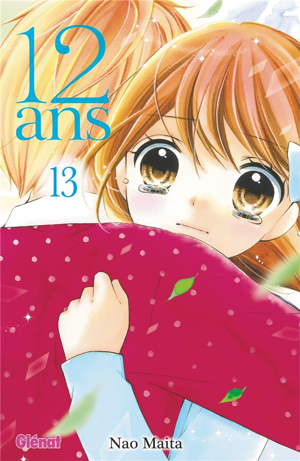 12 ANS - TOME 13