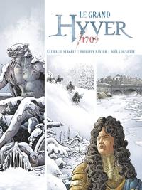 LE GRAND HYVER 1709 - INTEGRALE