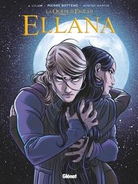 ELLANA - TOME 04 - L'ENVOL