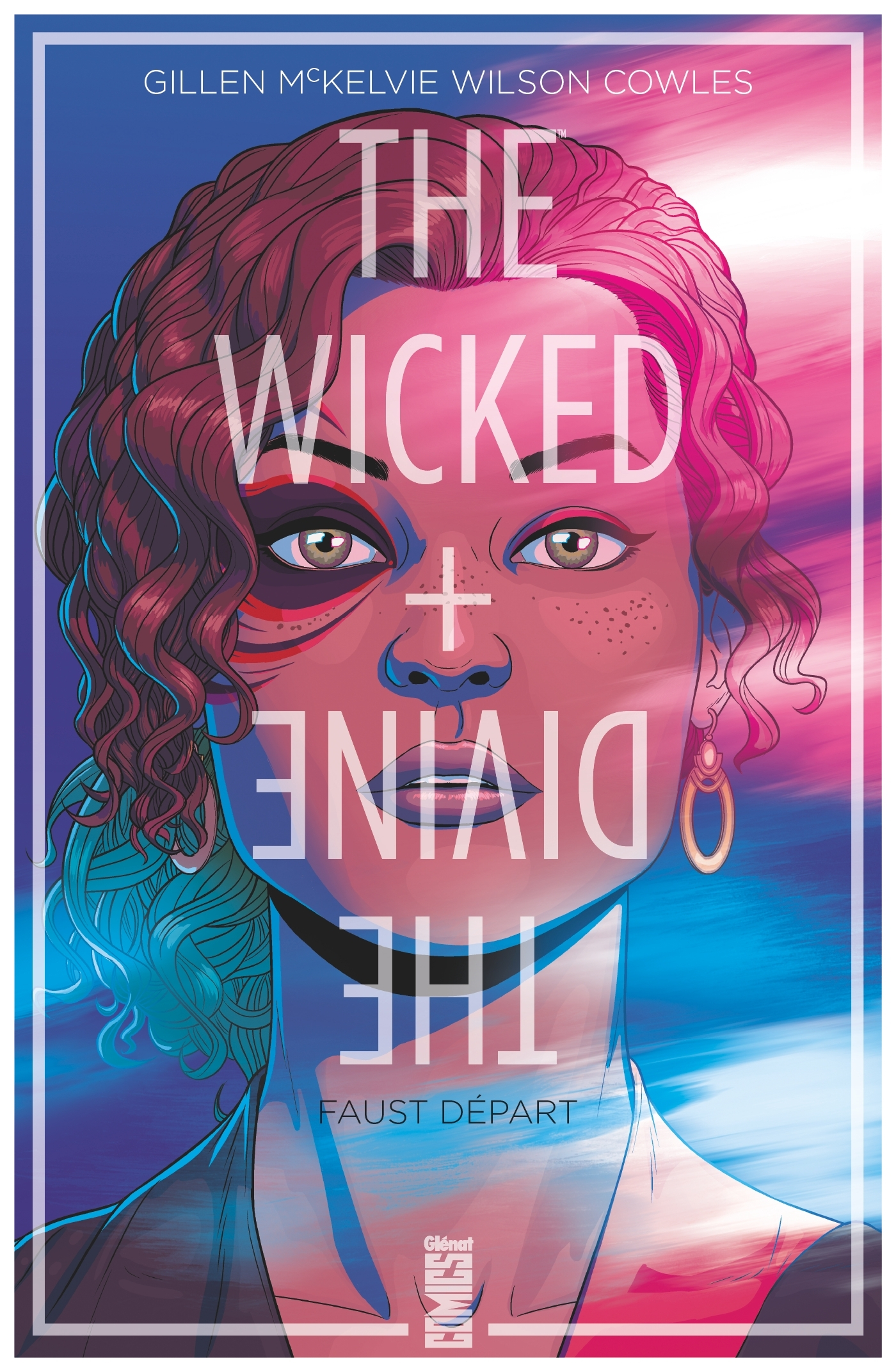 THE WICKED + THE DIVINE - TOME 01 - OFFRE SPECIALE - FAUST DEPART