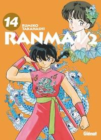 RANMA 1/2 - EDITION ORIGINALE - TOME 14