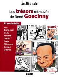 LES TRESORS RETROUVES DE RENE GOSCINNY