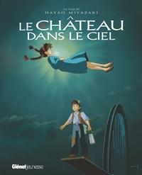 LE CHATEAU DANS LE CIEL - ALBUM DU FILM - STUDIO GHIBLI