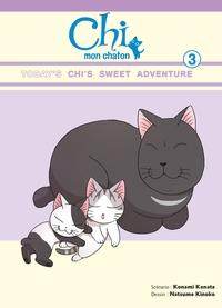 CHI MON CHATON - TOME 03