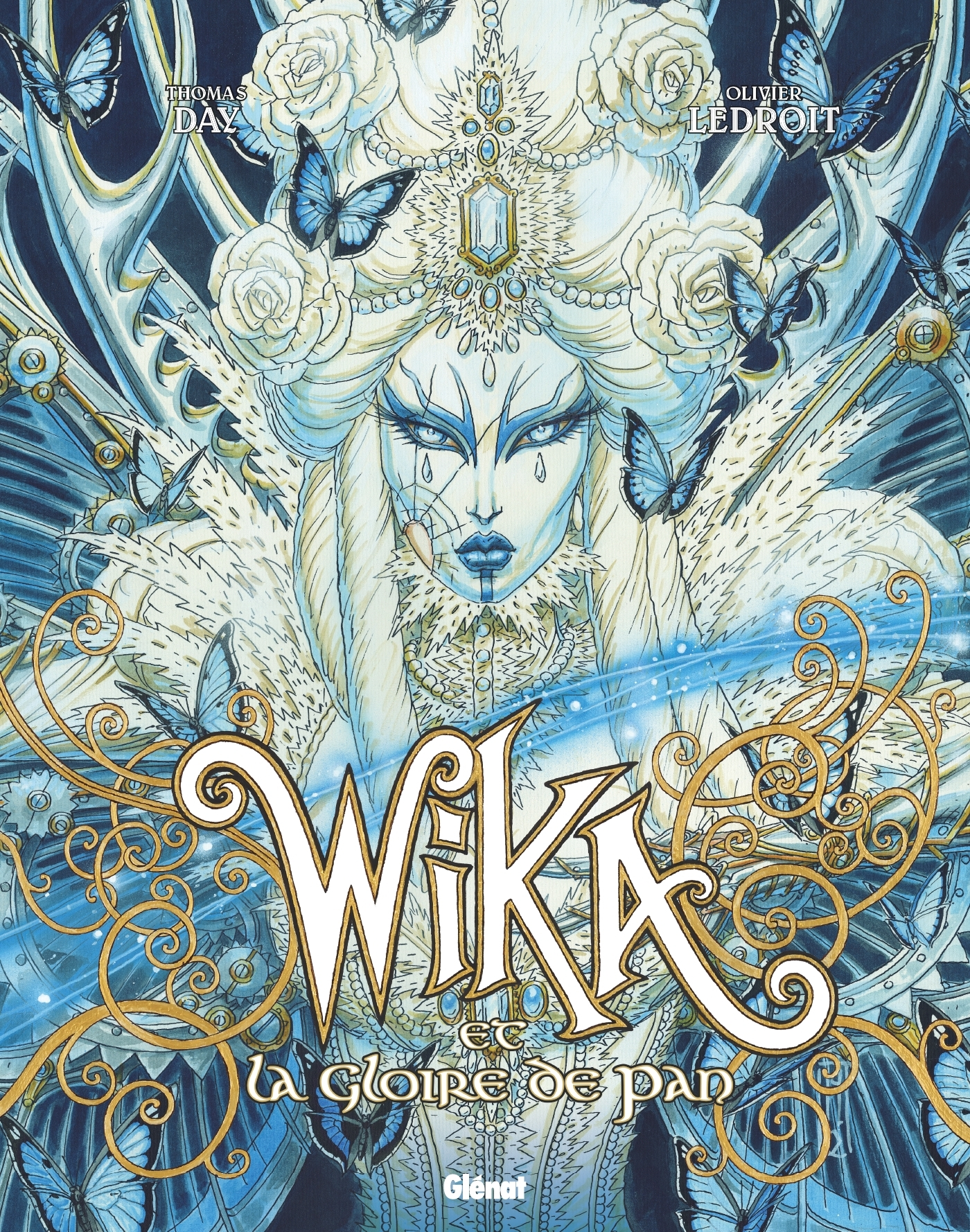 WIKA - TOME 03 - EDITION COLLECTOR