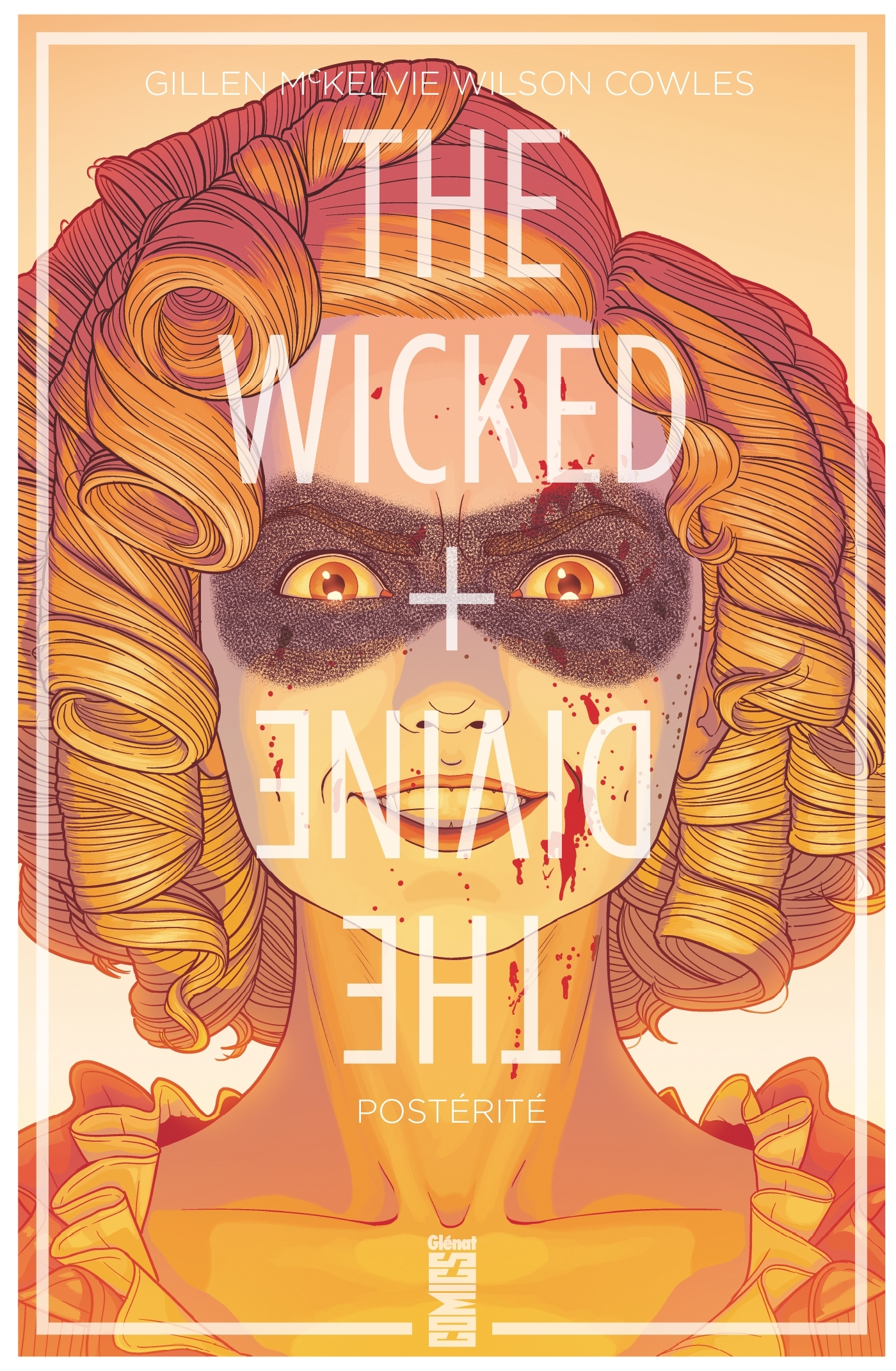 THE WICKED + THE DIVINE - TOME 07 - POSTERITE
