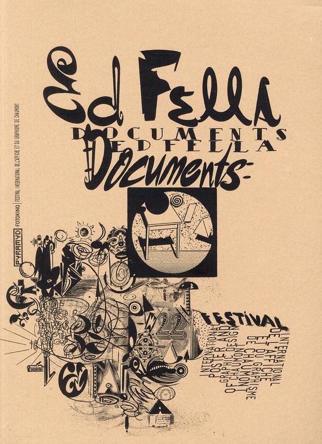 ED FELLA DOCUMENTS