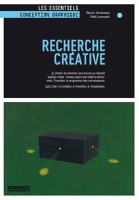 RECHERCHE CREATIVE