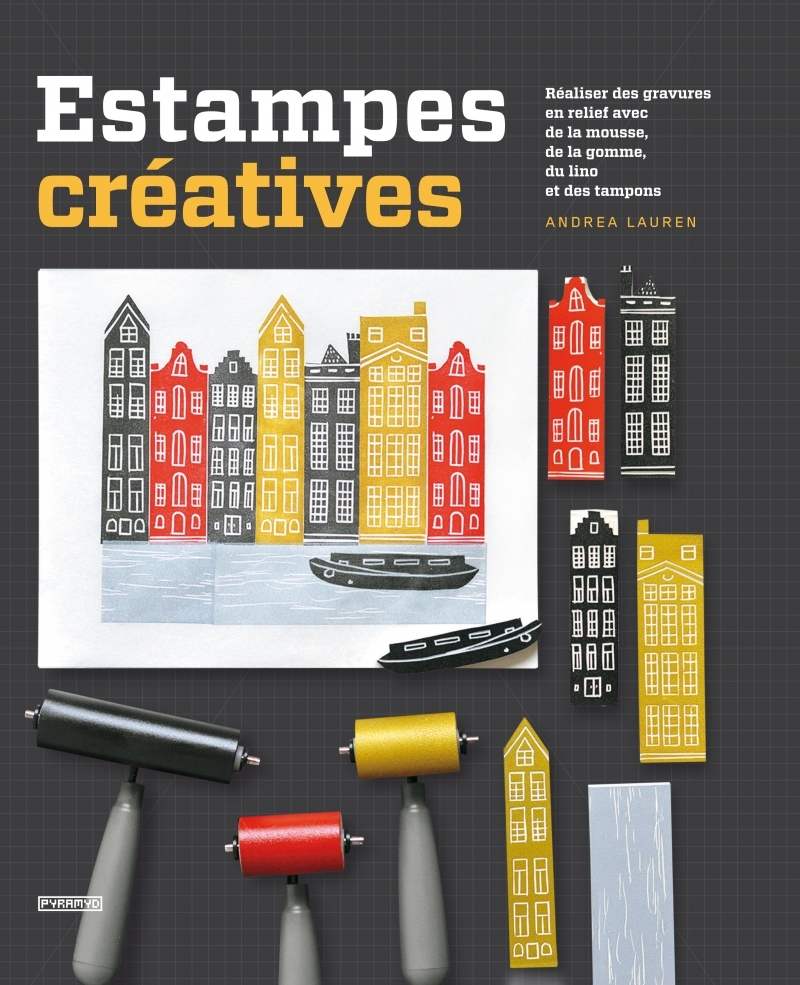 ESTAMPES CREATIVES