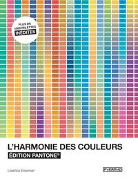 HARMONIE DES COULEURS  EDITION PANTONE