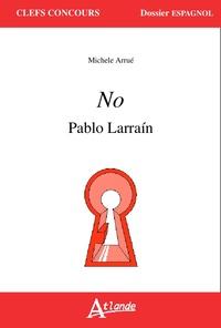 PABLO LARRAIN, NO