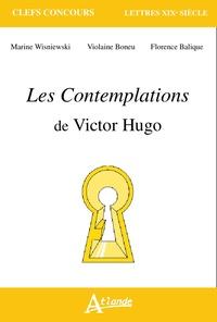 LES CONTEMPLATIONS DE VICTOR HUGO