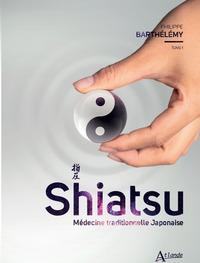 SHIATSU - MEDECINE TRADITIONELLE JAPONAISE