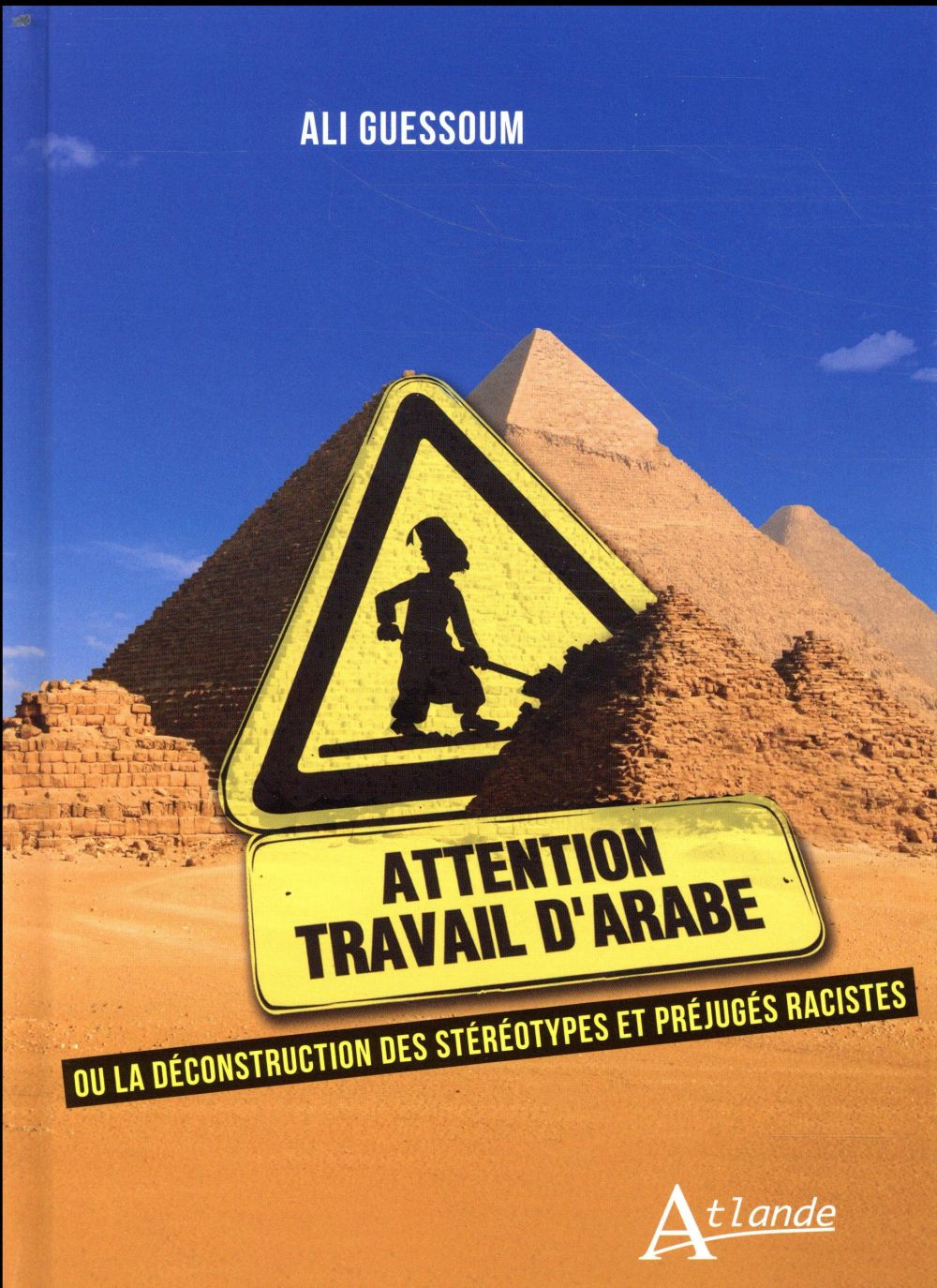 ATTENTION TRAVAIL D'ARABE