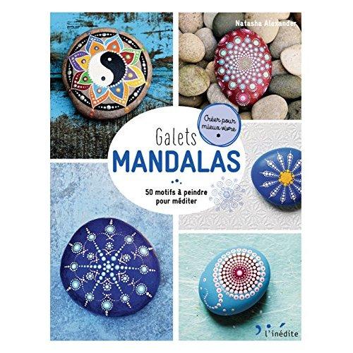 GALETS MANDALAS