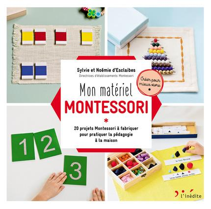 MATERIEL MONTESSORI (MON)