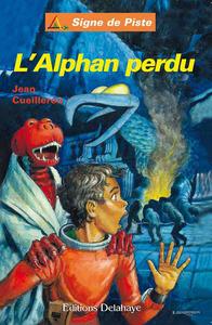 L'ALPHAN PERDU - SIGNE DE PISTE