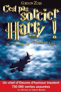 C'EST PAS SORCIER, HARRY