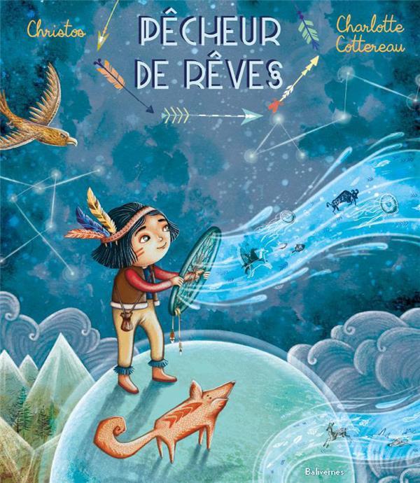 PECHEUR DE REVES