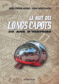 LA NUIT DES LONGS CAPOTS