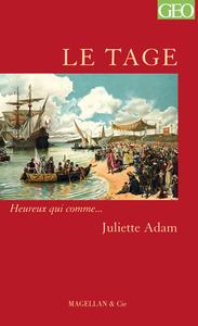 LE TAGE  - ADAM JULIETTE