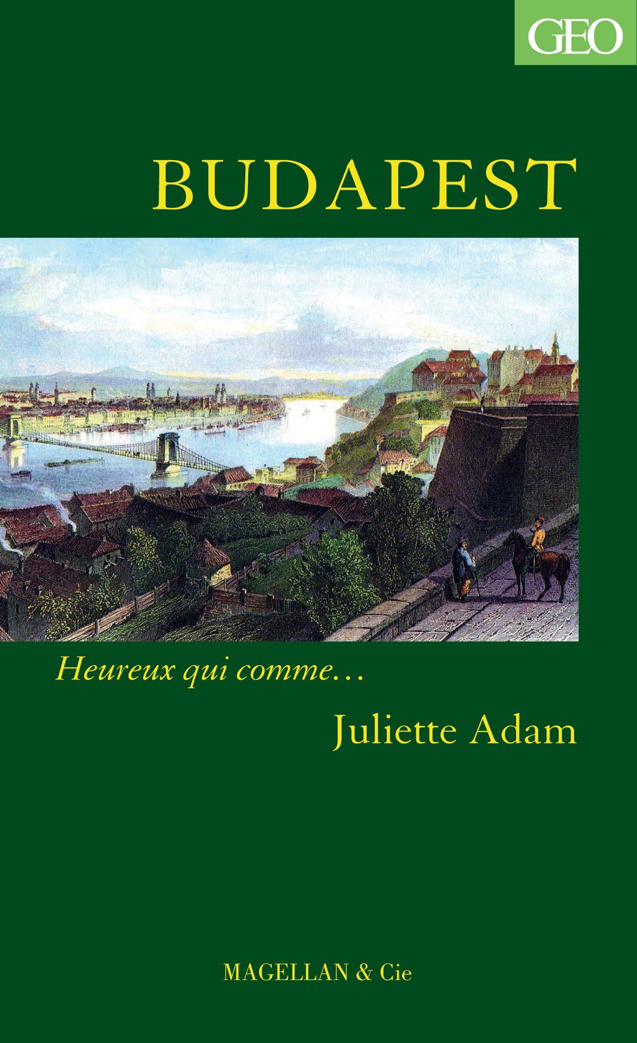 BUDAPEST - ADAM JULIETTE
