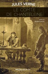 LE COMTE DE CHANTELEINE JULES VERNE