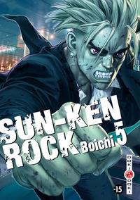 SUN-KEN ROCK - T05 - SUN-KEN ROCK - VOLUME 5