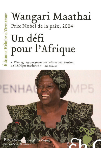 UN DEFI POUR L'AFRIQUE