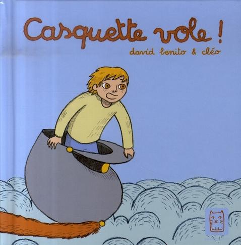 CASQUETTE VOLE